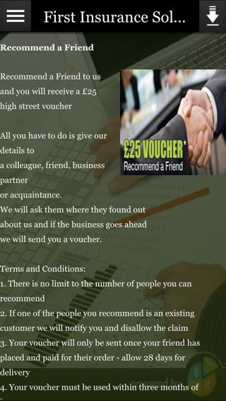 First Insurance Solutions Ltd