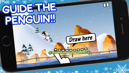 Pengu The Flying Penguin For Kids : Unforgettable Chilly Adventure in Frozen Land