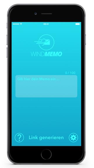 WindMemo