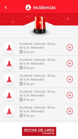 Rutas de Lima - Concesión Vial