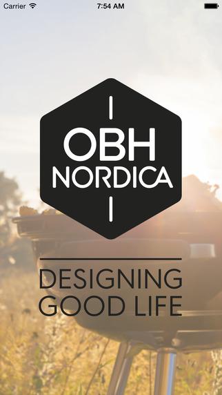 OBH Nordica BBQ