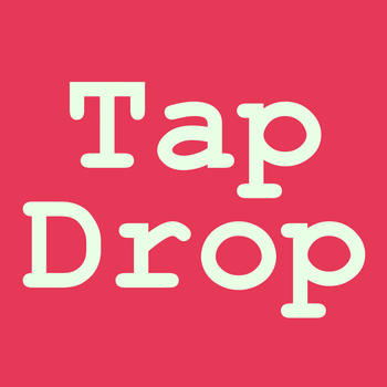 Tap Drop 遊戲 App Store-愛順發玩APP
