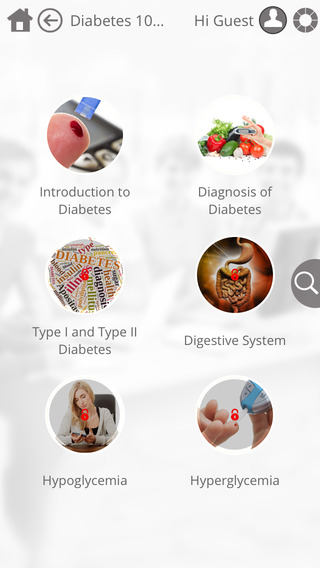 Learn Hepatitis and Diabetes by GoLearningBus