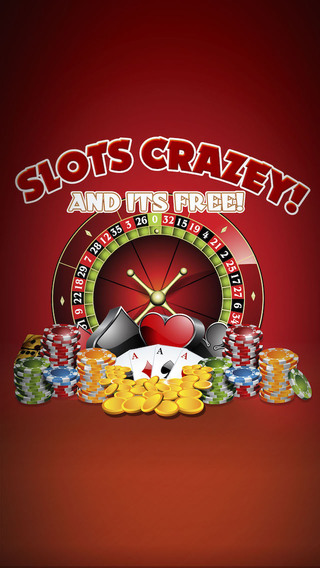 Slots Crazey and its FREE
