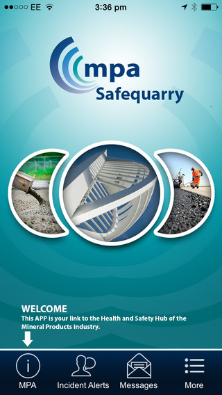 MPA Safequarry
