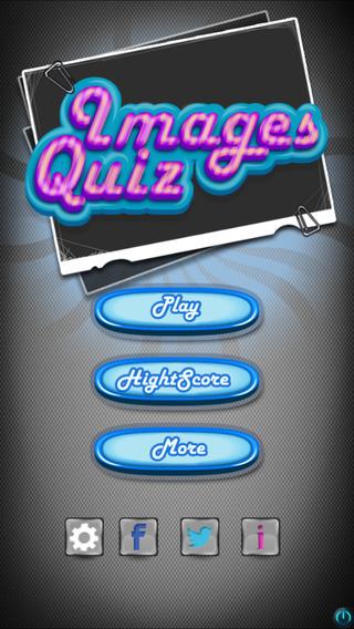 Images Quiz