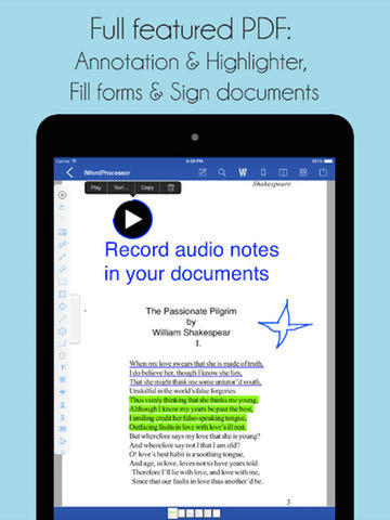 Offline Office Lite For Microsoft Office Word Edition