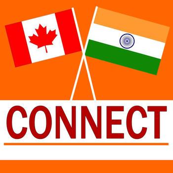 IndiansInCA LOGO-APP點子