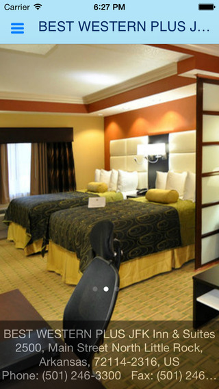 BEST WESTERN PLUS JFK Inn Suites