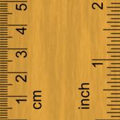 1+ Ruler