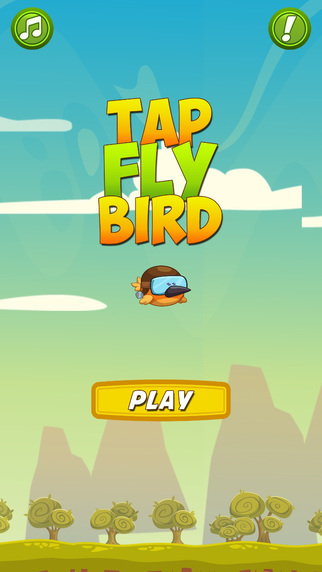 Tap Fly Bird