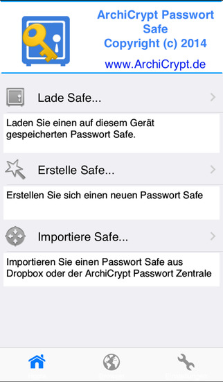 Password Manager Free free app download for Android