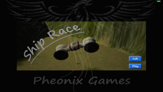 Ship Race