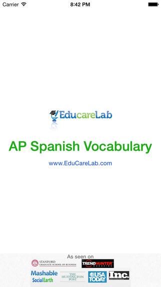 AP Spanish Vocabulary