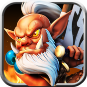 网络手游 – 剑圣传奇 [iOS]