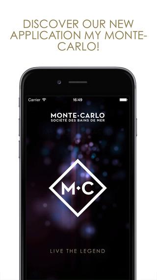 My Monte-Carlo – Your guide to Monaco