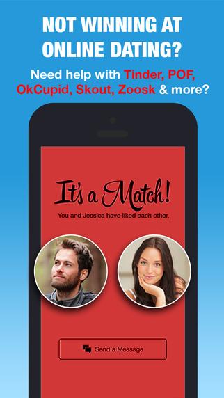 Dating Secrets for POF OkCupid Zoosk Skout Happn Match and more