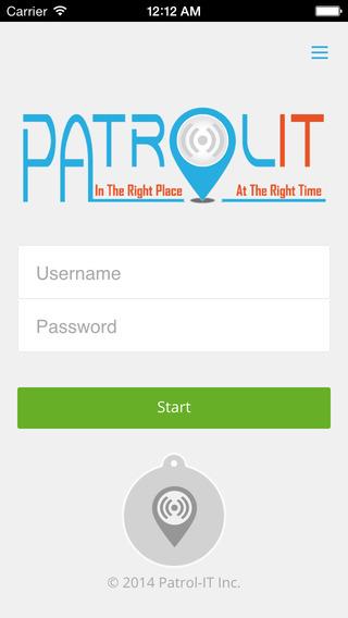 Patrol-IT
