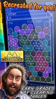 Screenshot #10 for Magnetic Billiards: Blueprint