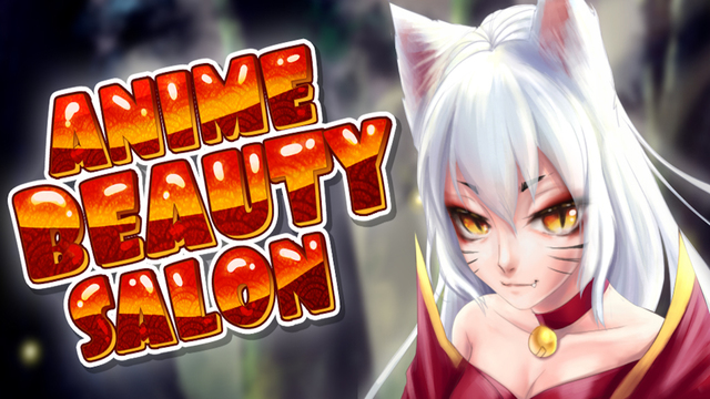 Anime Beauty Salon