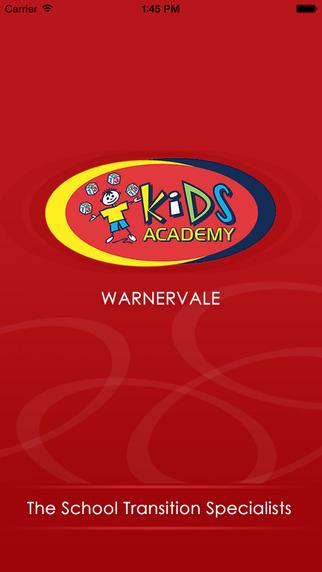 Kids Academy Warnervale - Skoolbag