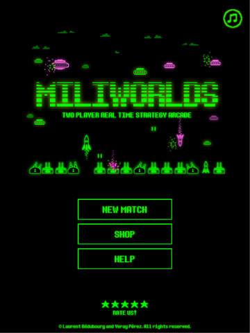 MiliWorlds