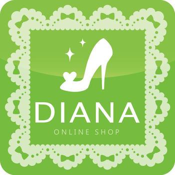 DIANA專櫃女鞋:漫步在雲端,MIT匠人手工打造、舒適柔軟 生活 App LOGO-硬是要APP