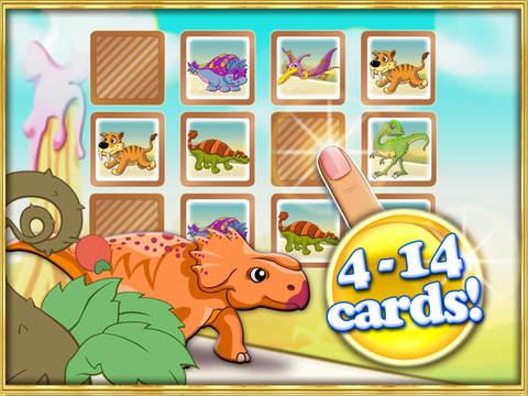 Мир юрского периода пар динозавров головоломки для малышей и детей