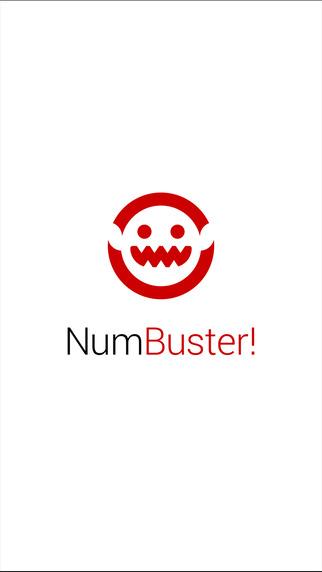 NumBuster IM