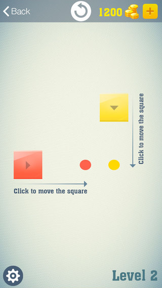 Squares - Puzzle Game - Fun Challenge in coloring