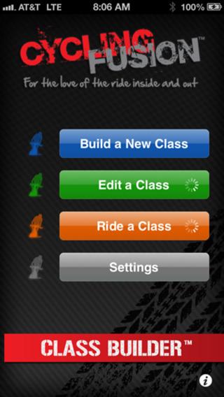 Class Builder™