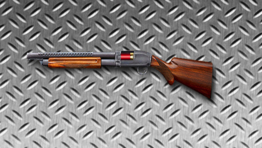 Shotgun Boom Bust: Duel
