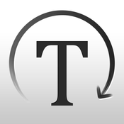 Curved – Text that Curves [iOS]