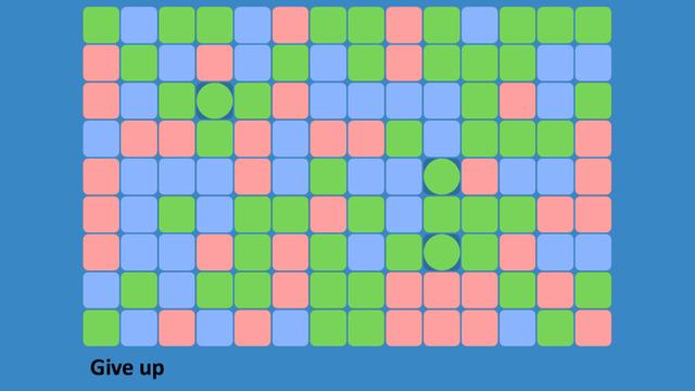 Remove Blocks