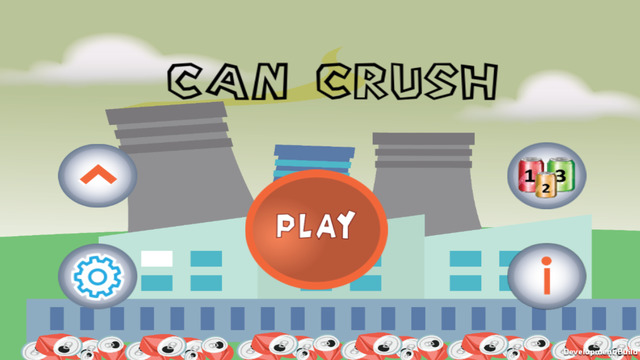 CansCrush
