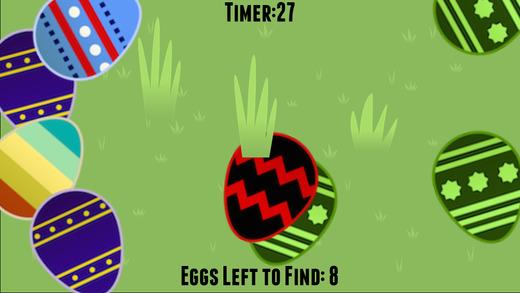 Easter Extra Egg Hunt