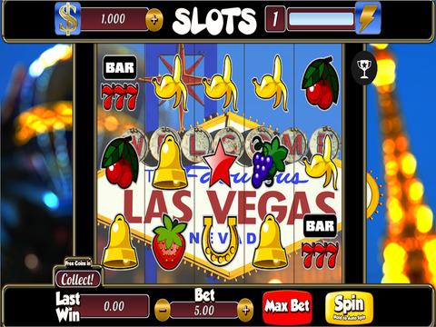 iPad Image of Aaaalibabah Royal Casino FREE Slots Game