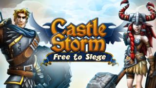 CastleStorm - Free to Siege Скриншоты3