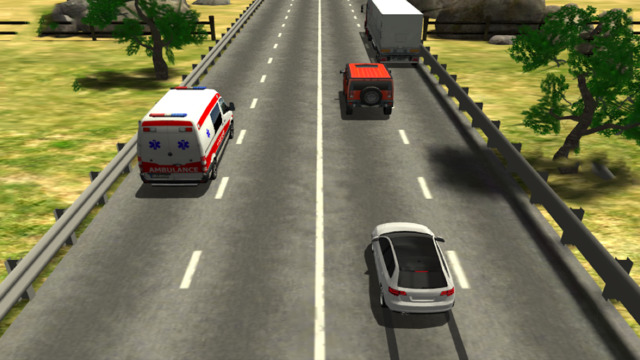 Extreme Traffic Racer 2 Screenshots