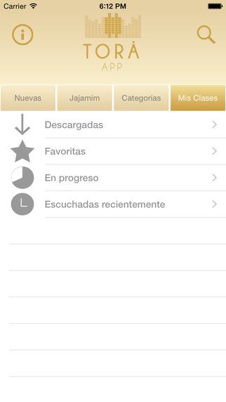 Tora App