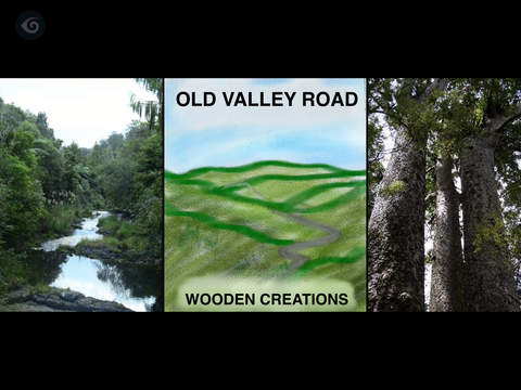 Old Valley Road Wooden Creations