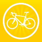 Cyclemeter GPS - Cycling Running and Mountain Biking Ride Tracking