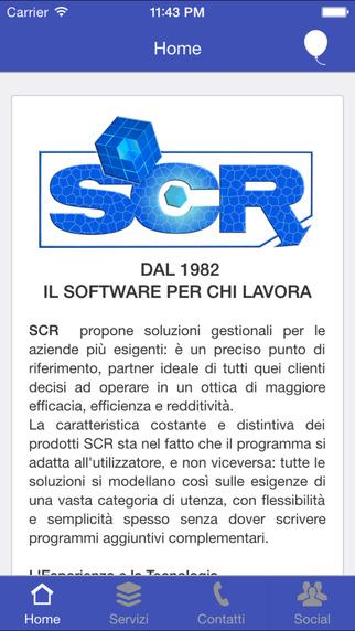 SCR Mobile
