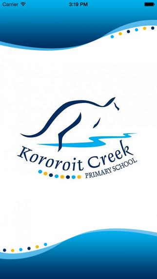 Kororoit Creek Primary School - Skoolbag