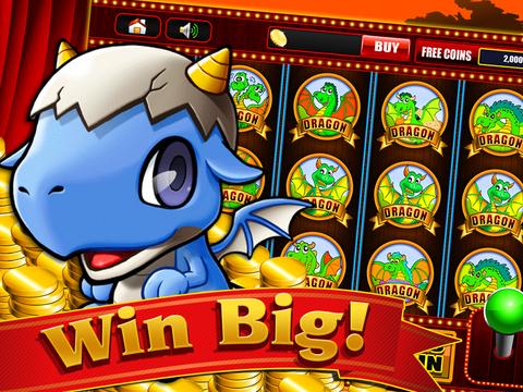 online vegas casino dragon island