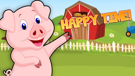 Pig Game Farm Fun