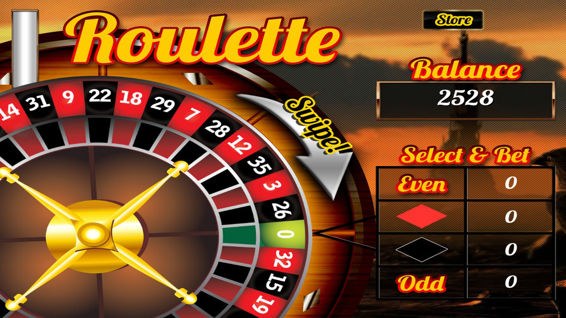 Wild West Slots - Try your Luck on this Casino Game