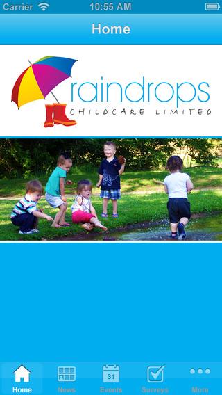 Raindrops Childcare Ltd