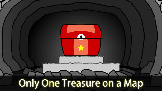Rookie For Treasure - One Map One Treasure