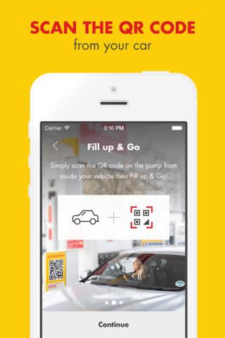 Скриншот из Shell Motorist